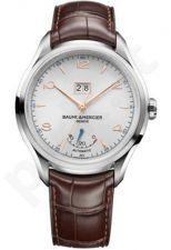 Laikrodis BAUME & MERCIER CLIFTON L  MOA10205