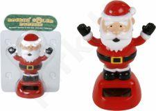 Saulės Kalėdų senelis (judantis)