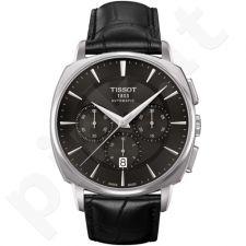 Tissot T-Classic T-Lord T059.527.16.051.00 vyriškas laikrodis-chronometras