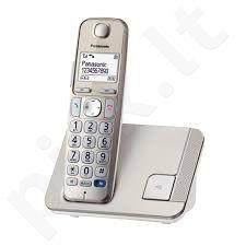 Panasonic KX-TGE210FXN Cordless phone