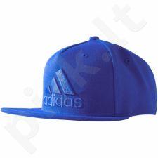 Kepurė  su snapeliu Adidas Flat Cap S97606