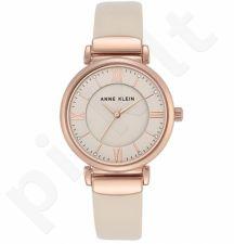 Moteriškas laikrodis Anne Klein AK/2666RGIV
