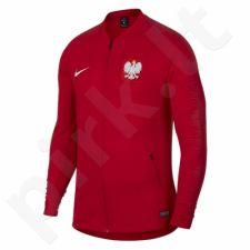 Bliuzonas futbolininkui  Nike Polska Anthem M 893600-611