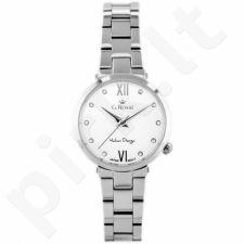 Moteriškas laikrodis Gino Rossi GR11064SB