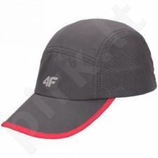 Kepurė  su snapeliu 4F M H4L19-CAM002 22S juodas