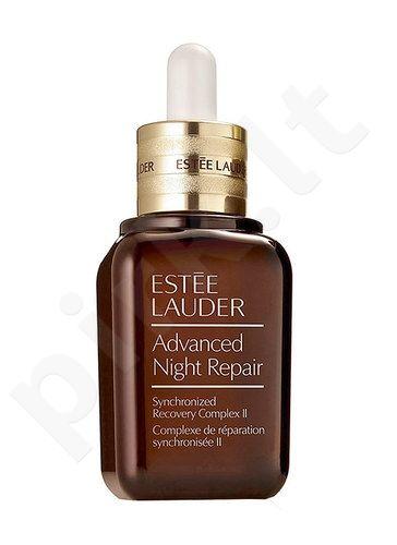Estée Lauder Advanced Night Repair, Synchronized Recovery Complex II, veido serumas moterims, 50ml