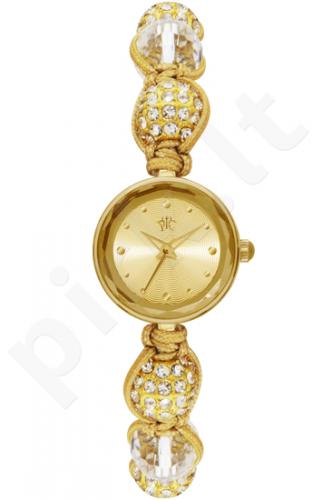 Moteriškas RFS laikrodis RFS P800312-13G2G