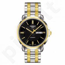 Vyriškas laikrodis Tissot T065.430.22.051.00