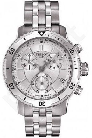 Laikrodis TISSOT PRS 200 kvarcinis T0674171103100