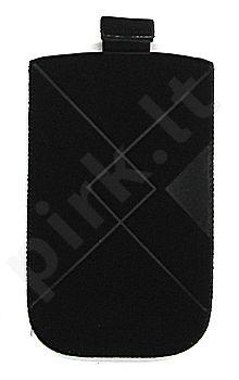 16-B RHOMBUS universalus dėklas S5660 Telemax juodas