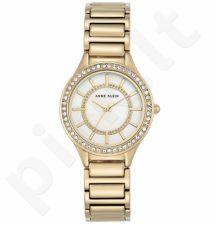 Moteriškas laikrodis Anne Klein AK/2722MPGB