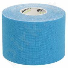Teipas Select ProfCare K-Tape 5cm x 5m mėlyna