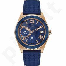 Išmanus Vyriškas laikrodis GUESS C1001G2