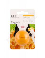 EOS Organic, lūpų balzamas moterims, 7g, (Tropical Mango)