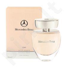 Mercedes-Benz Mercedes-Benz L´Eau, tualetinis vanduo moterims, 90ml