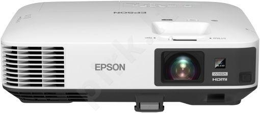 EPSON EB-1970W Projector WXGA