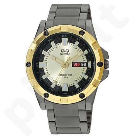 Vyriškas laikrodis Q&Q A150J400Y