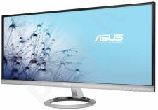 Monitorius Asus MX299Q 29'' LED, ultra-wide, AH-IPS, 5ms, HDMI/MHL, DVI, DP