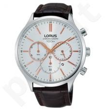 Vyriškas laikrodis LORUS RT387EX-9