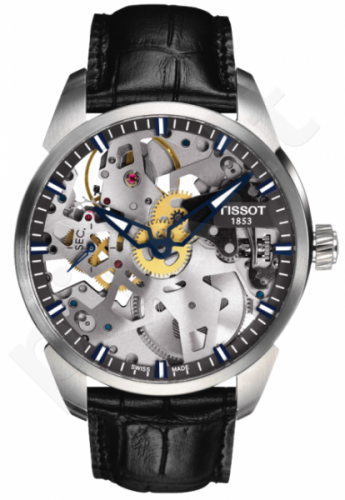 Vyriškas laikrodis Tissot T070.405.16.411.00