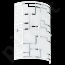 Sieninis šviestuvas EGLO 92564 | BAYMAN