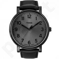 Timex Easy Reader T2N346 vyriškas laikrodis