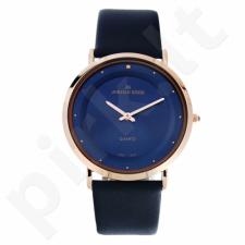 Moteriškas laikrodis Jordan Kerr S8160G/BLUE