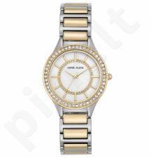 Moteriškas laikrodis Anne Klein AK/2723MPTT