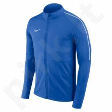 Bliuzonas futbolininkui  Nike Dry Park 18 TRK JKT M AA2059-463