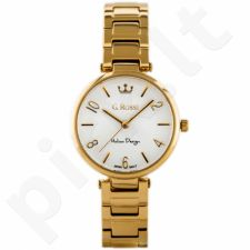 Moteriškas laikrodis Gino Rossi GR11083AB
