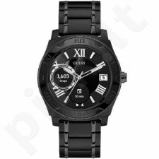 Išmanus Vyriškas laikrodis GUESS C1001G5