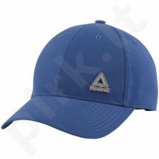Kepurė  su snapeliu Reebok Act FND Badge Cap CZ9841
