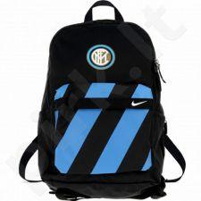 Kuprinė Nike Stadium Inter JR BKPK BA5936 010 juoda