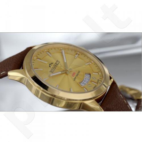 Vyriškas laikrodis BISSET Septimus BSCD15GIGX05BX
