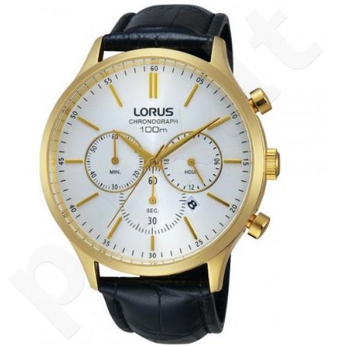 Vyriškas laikrodis LORUS RT388EX-9