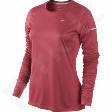 Marškinėliai bėgimui  Nike Miler Top 519833-603