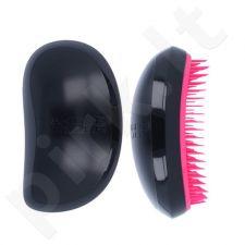 Tangle Teezer Salon Elite plaukų šepetys, kosmetika moterims, 1ks, (Neon Pink)