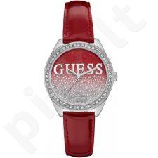 Guess Glitter Girl W0823L3 moteriškas laikrodis