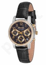Laikrodis GUARDO S1390-4