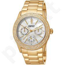 Esprit ES103822012 Peony Gold moteriškas laikrodis