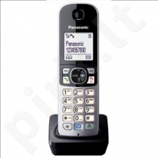 Panasonic 	KX-TGA681FXB Optional Handset