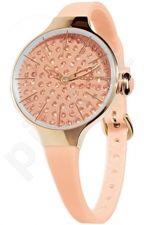 Moteriškas laikrodis HOOPS 2483LGD-11