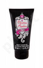 Christina Aguilera Secret Potion, dušo želė moterims, 50ml