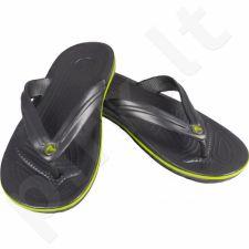 Šlepetės Crocs Crocband Flip 11033 OA1