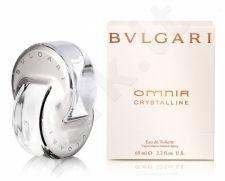 Bvlgari Omnia Crystalline, tualetinis vanduo (EDT) moterims, 65 ml (Testeris)