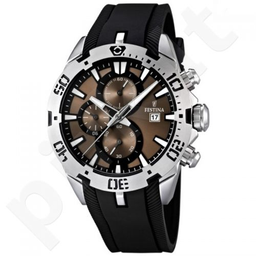 Vyriškas laikrodis Festina F16672/4
