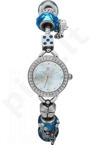 Moteriškas RFS laikrodis RFS P810302-14B2M