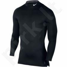 Marškinėliai termoaktyvūs  Nike Pro Cool Compression Mock M 703090-010