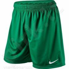 Šortai futbolininkams Nike Park Knit Short Junior 448262-302