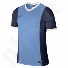Marškinėliai futbolui Nike PARK DERBY Junior 588435-412